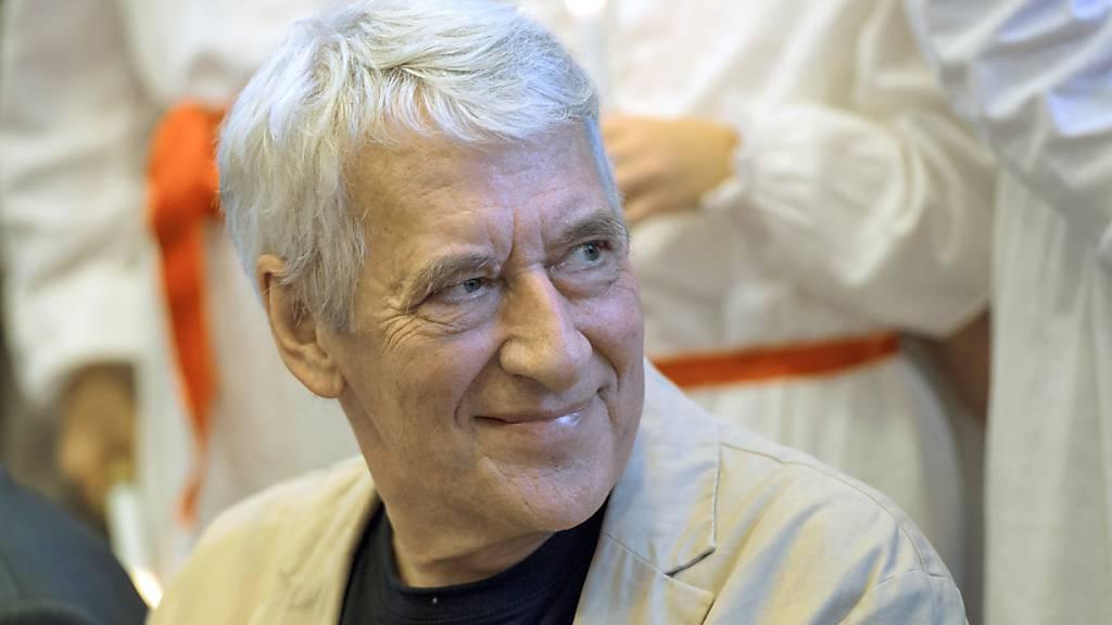 Schwedischer Kinderbuchautor Ulf Nilsson mit 73 gestorben