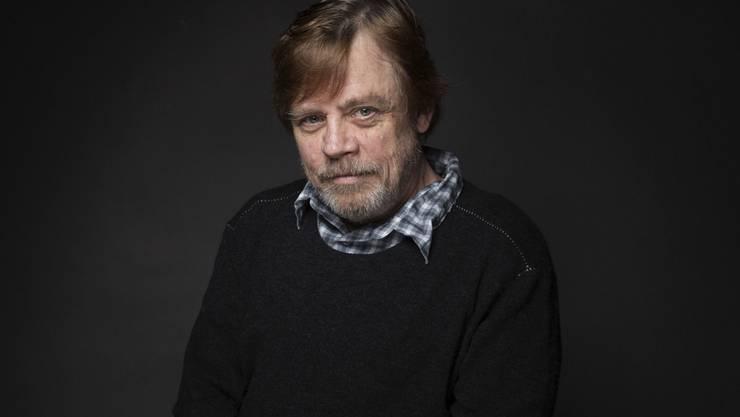 Geht es nach US-Schauspieler Mark Hamill alias Luke Skywalker, leben wir in einer düsteren Zeit. (Archivild)