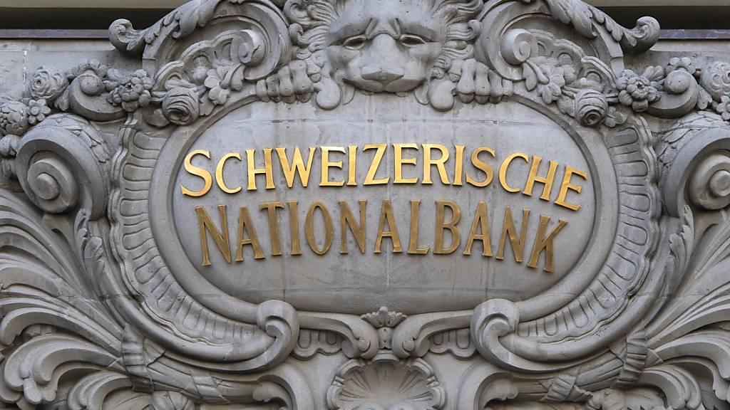 Schweiz mit Leistungsüberschuss von 17 Milliarden