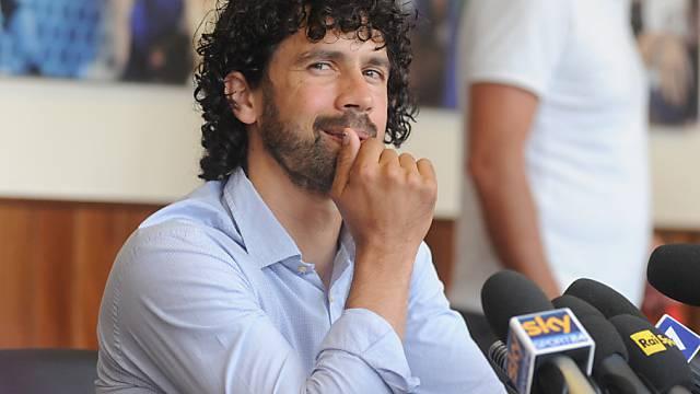 Damiano Tommasi verkündete den Streik der italienischen Profis