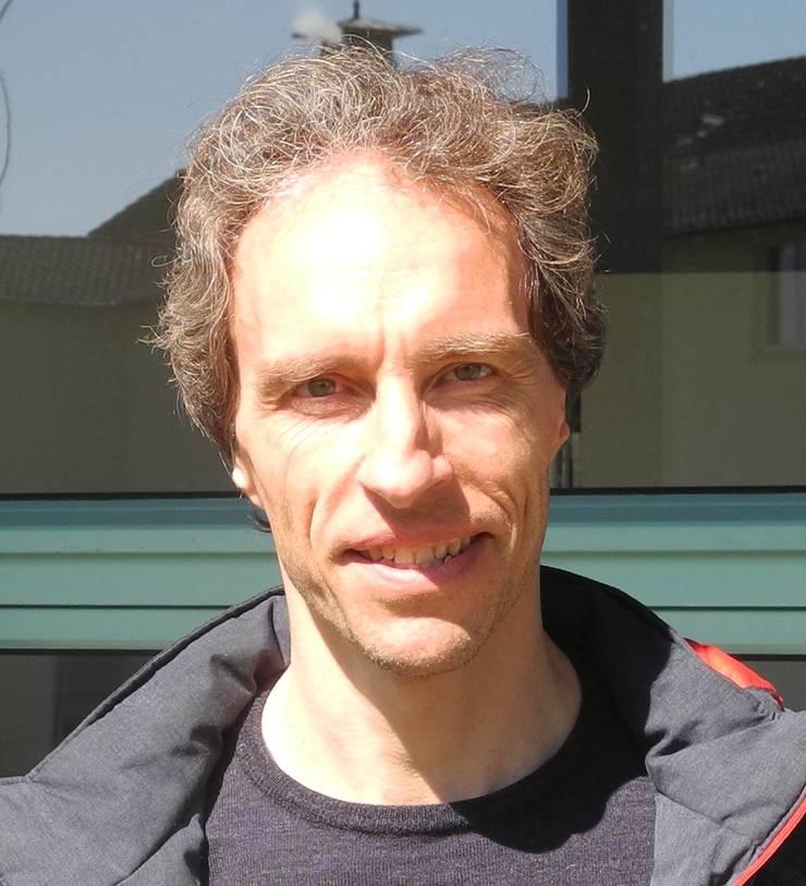 Martin Amann, Projektleiter des Muki-Kurses