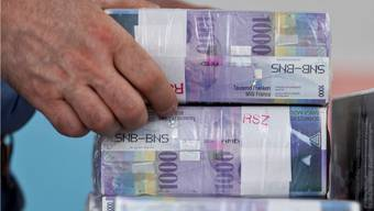 Der Kanton Baselland will den Gemeinden bei den Pflegekosten unter die Arme greifen (Symbolbild)