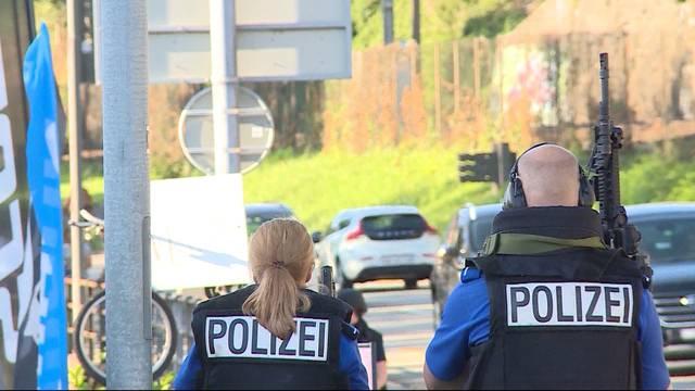 SP will mehr Polizistinnen
