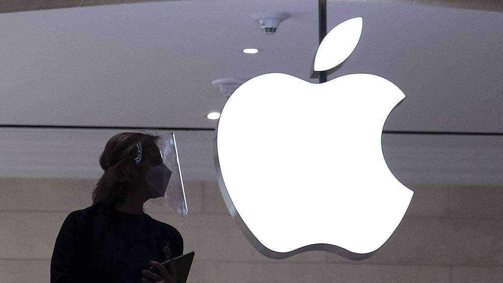 Deutsche Kartellbehörde schaut auch Apple auf die Finger