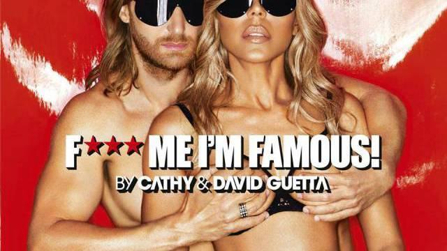 Bild des Anstosses: David und Cathy Guetta (Bild Homepage)