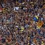 Die Fans der Boca Juniors gelten als besonders heissblütig