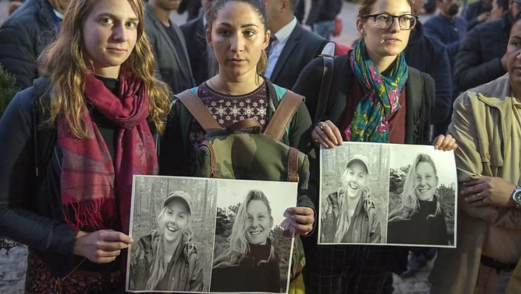In der Nacht auf den vergangenen 17. Dezember sind im Süden von Marroko eine dänische Studentin und ihre norwegische Freundin umgebracht worden. Im Zuge der Ermittlungen wurde der Schweizer verhaftet.