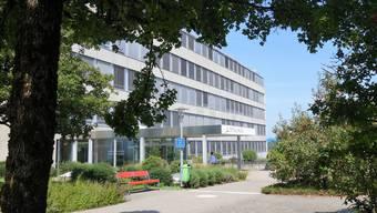 Das Spital Muri ist ein Gesundheitszentrum mit umfassender Grundversorgung.