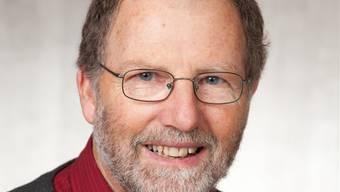 Hans-Peter Hänni ist Grellingens neuer Gemeindepräsident.