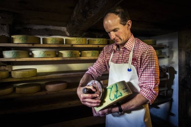 Das kulinarische Erbe der Walser wird bis heute liebevoll gepflegt.
