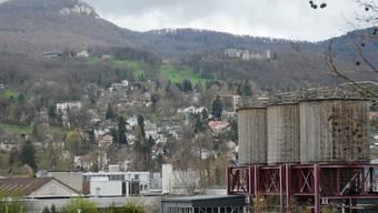Ein Vorstoss verlangt Kantonsratssession im Schwarzbubenland.