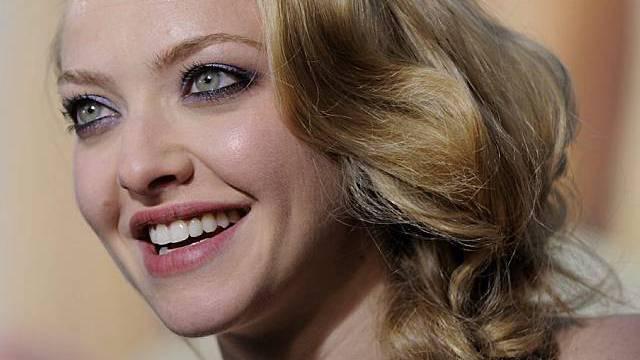 Amanda Seyfried ist verliebt, aber wie lange noch?