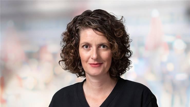 Lelia Hunziker Aarau, SP