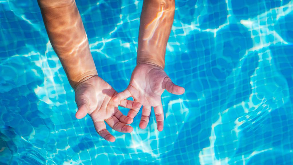 Badegäste retten ertrinkenden Vierjährigen