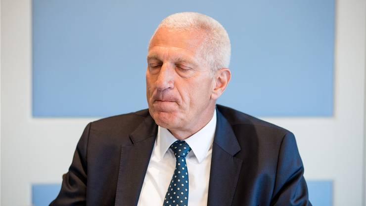Das Strafverfahren gegen Pierin Vincenz wird zum Problem für Raiffeisen