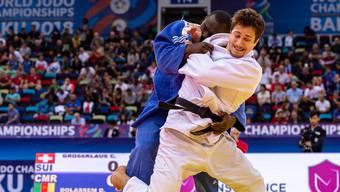 Judo-WM