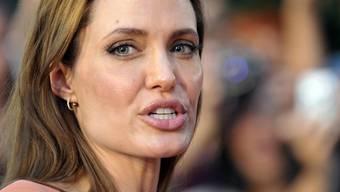 Angelina Jolie will nichts vom Heiraten wissen (Archiv)