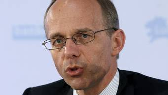 Luxemburgs Finanzminister Luc Frieden (Archiv)