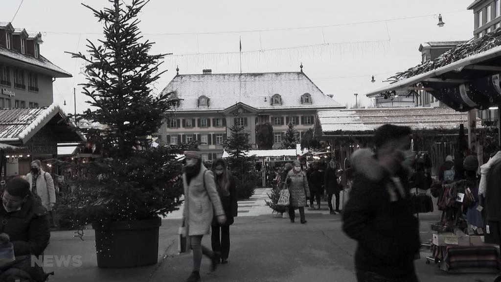 Aktionstag Psychische Gesundheit: Viele Leute leiden besonders im Winter