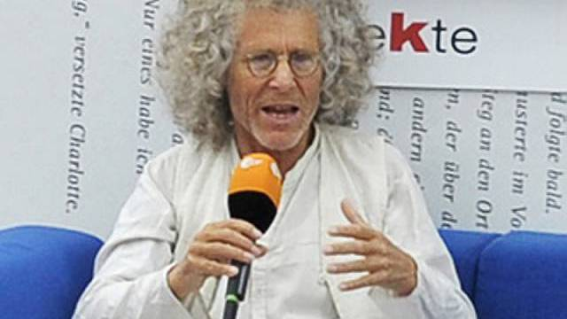 Rainer Langhans ist diesmal mit dabei bei der Dschungel-Show von RTL