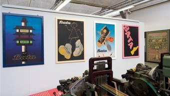 Der Schuhfabrikant Bata schliesst hierzulande Verkaufsläden, obwohl Herr und Frau Schweizer pro Jahr 5,4 Paar Schuhe kaufen.