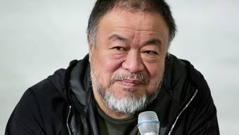ARCHIV - Ai Weiwei will mit seiner Dokumentation «Coronation» das «politische Gespenst der chinesischen Staatskontrolle vom ersten bis zum letzten Tag der Abriegelung von Wuhan» untersuchen. Foto: Christoph Soeder/dpa