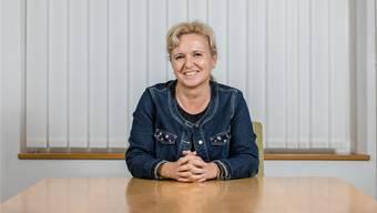 Angela Lunginovic ist der letzte Gemeindeammann der Kommune, die ab 1. Januar ein Ortsteil der Stadt Brugg wird.