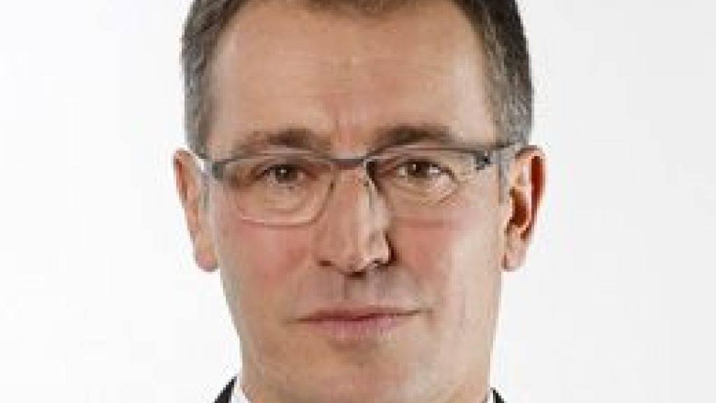 SVP schickt Roland Rino Büchel in Ständerats-Wahlkampf