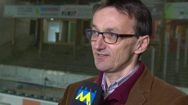 EHC Olten: Resümee und Ausblick von Medienchef Ruedi Trachsel