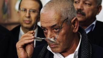 Hussein Abassi