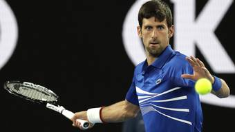 Novak Djokovic brüskiert mit seinem Vorgehen Spielerkollegen wie Rafael Nadal.