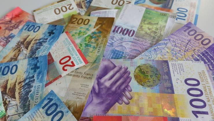 Einige Kredite wurden auf Privatkonten oder ins Ausland transferiert. Oder sie wurden für nicht corona-bedingte Zwecke verwendet.