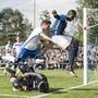 Über die Fortsetzung des Spielbetriebs in den regionalen Ligen entscheidet der SFV erst nächste Woche