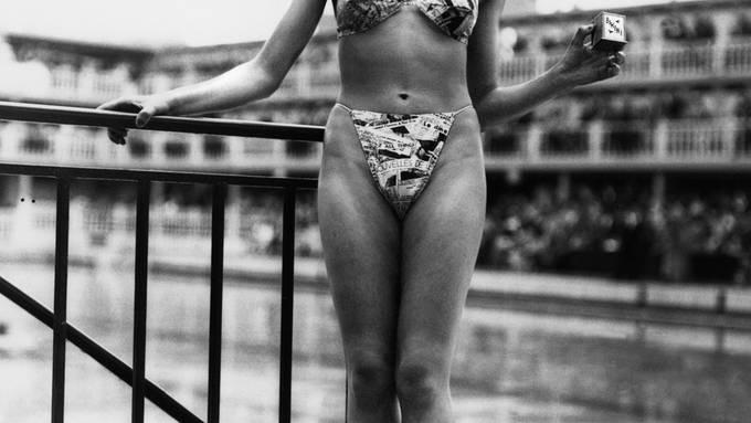 bikini 1946