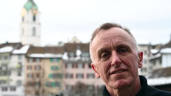 Thomas Rauch kandidiert für den Oltner Stadtrat: «Zusammen bringen wir die Stadt in Topform»