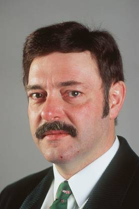 Ulrich Giezendanner 1995