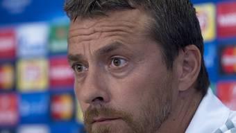 Führte Fulham in die Premier League zurück: Coach Slavisa Jokanovic