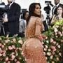 Ändert nach Protesten aus Japan den Namen ihrer neuen Unterwäschemarke: US-Reality-Star Kim Kardashian. (Archivbild)