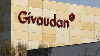 Die Parfum- und Aroma-Stoffe des Genfer Givaudan-Konzerns waren auch 2019 gut nachgefragt. (Archivbild)