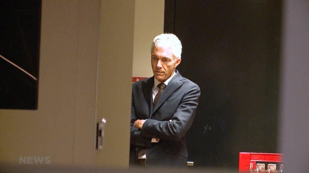 Wiederwahl von Bundesanwalt Lauber verschoben