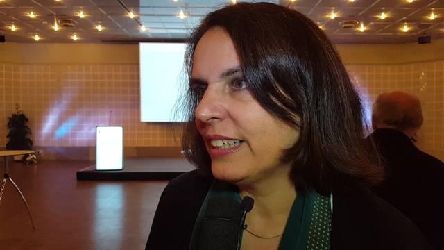 Elisabeth Ackermann: «Werde Morins Arbeit weiterführen»