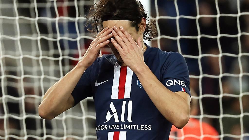Frankreichs Premier Philippe erklärt Ligue 1 für beendet