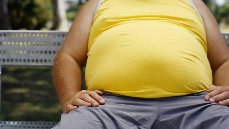Eine neue Untersuchung zeigt, welche Veränderungen im Körperfett stattfinden. Bild: Royalty-Free/Corbis