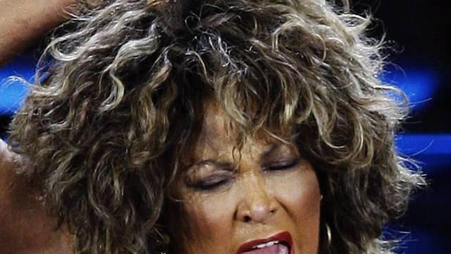 Zusammen mit Kindern hat Tina Turner ein Album für einen guten Zweck aufgenommen