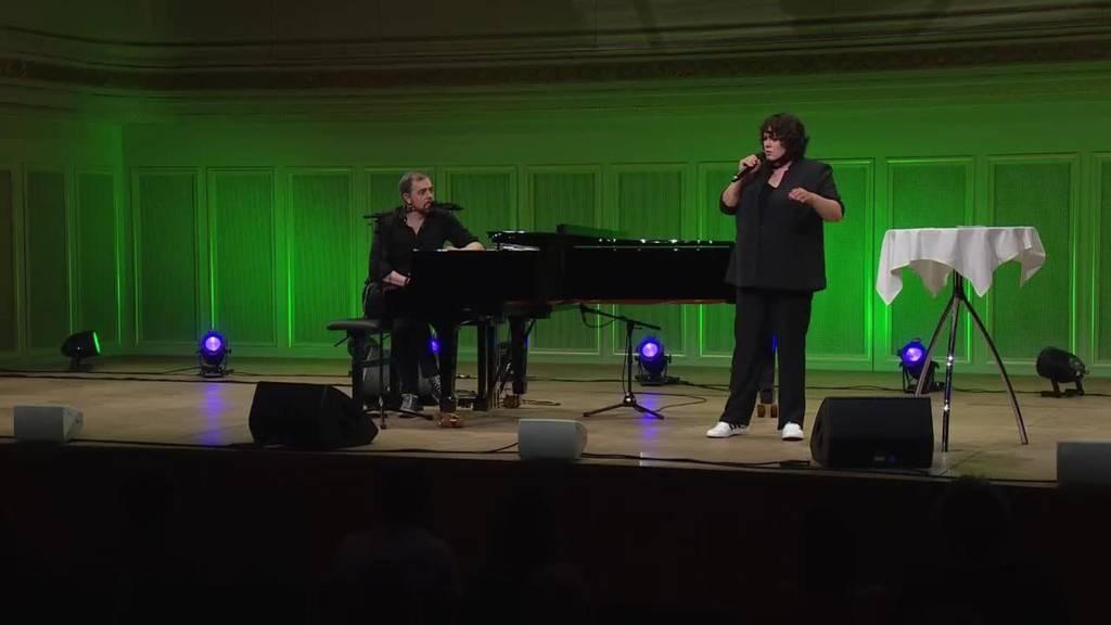 Aerosol Comedy Festival: Pati Bassler und Philippe Kuhn