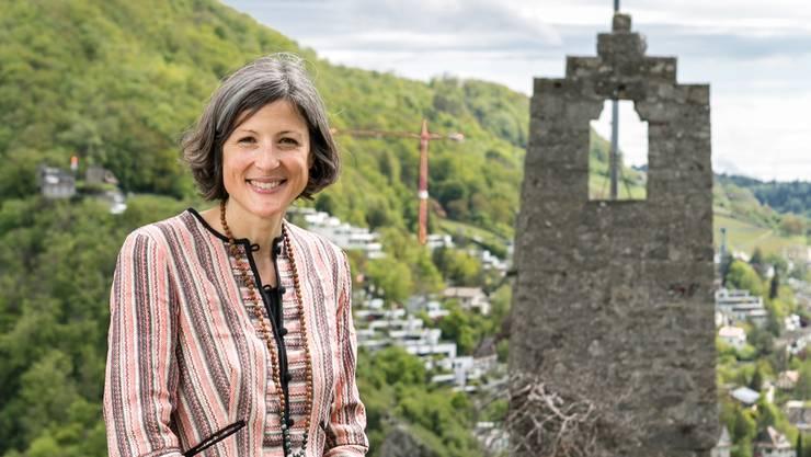 Sandra Kohler: «Die Klarheit in mir, diesen neuen Weg zu gehen, könnte nicht grösser sein.»