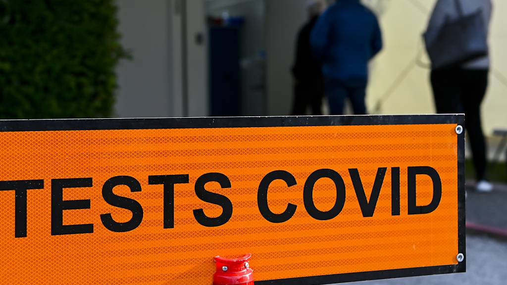 Im Tessin können ab Mitte April Firmen, deren Mitarbeiter einem erhöhtem Risiko für Coronavirusinfektionen ausgesetzt sind, Massentests durchführen.