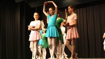 Tanzschule Schlieren feiert ihr 20-jähriges Bestehen