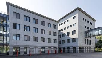 Die kantonale Verwaltung in Liestal ist heute auf rund 45 Standorte verteilt.