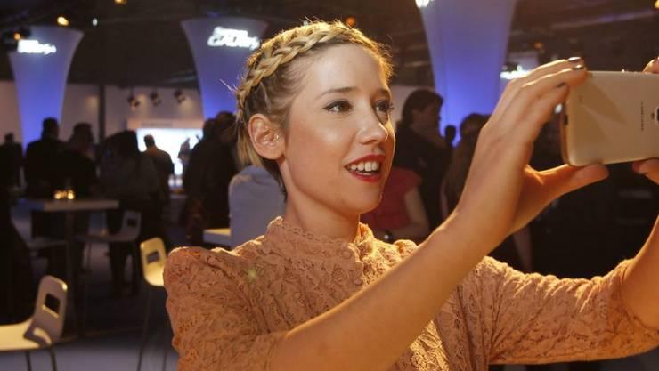 Gülsha ist künftig auf Teleclub Zoom zu sehen. (Archivbild)
